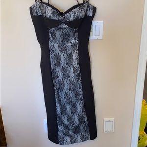 STOP STARING pinup dress size large